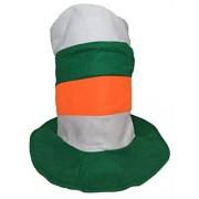 Forum Novelties 60031 Irish Felt Top (Economy) Hat