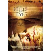 THE HILLS HAVE EYES 2 DVD 2007