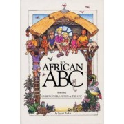 An African ABC by Jacqui Taylor