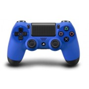 PS4 Dualshock Cont Wave Blue EUR