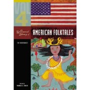 The Greenwood Library of American Folktales by Thomas A. Green