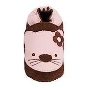 Shoo Shoo Baby-Girl Cat First Walking Shoes