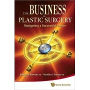 The Business of Plastic Surgery: Navigating a Successful Career by Joshua M. Korman