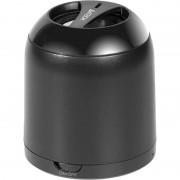 Boxe BTS-01, Portabila, Bluetooth, Negru