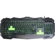 Tastatura Keepout F80E USB Negru