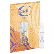 Roberto Cavalli Just Cavalli Vial (Sample) 0.05 oz / 1.5 mL Men's Fragrance 510514