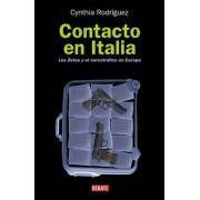 Contacto en Italia by Cynthia Rodriguez