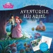 Aventurile lui Ariel - Citesc si ma joc