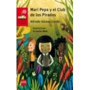 Gomez Cerda Alfredo Mari Pepa Y El Club De Los Pirados