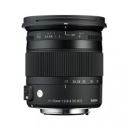 Sigma 17-70mm f/2.8-4 DC Macro OS HSM - Nikon AF-S - Contemporary