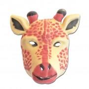 EVA Foam Giraffe Mask