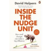 Inside the Nudge Unit by David Halpern