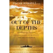 Out of the Depths by Edgar Usmc Harrell