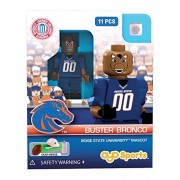 Buster Bronco OYO Generation 1 G1 Boise State Broncos NCAA LE Mini Figure