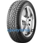 Dunlop SP Winter Sport 3D ( 255/50 R19 107H XL osłona felgi (MFS), MO )