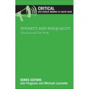 Poverty and inequality by Dr Chris Jones