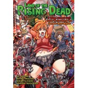Land of the Rising Dead: A Tokyo School Girl's Guide to Surviving the Zombie Apocalypse