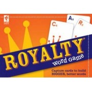 Royalty Word Game by U.S. Games Ltd.