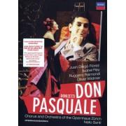 G. Donizetti - Don Pasquale (0044007432020) (1 DVD)