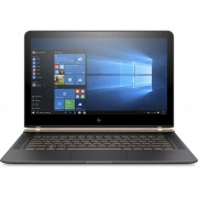 Laptop HP Spectre Pro 13 G1, 13.3 inch LED FHD UWVA, Intel Core i7-6500U, RAM 8GB, SSD 512GB, Windows 10 Pro 64, Silver