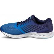 asics FuzeX Scarpe da corsa Uomini blu Scarpe barefoot e minimaliste