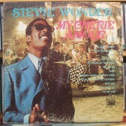 Stevie Wonder - My Cherie Amour (0737463517928) (1 CD)