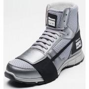 Blauer Sneaker HT01 Zapatos Gris 40