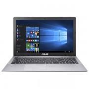 "Notebook Asus X550VQ, 15.6"" HD, Intel Core i5-6300HQ, 940MX-2GB, RAM 4GB, HDD 500GB, FreeDOS"