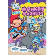 Monkey Madness by Sarah Stephens