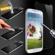 Película de vidro temperado para Samsung Galaxy S4