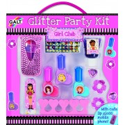 SET CREATIE FETITE - PARTY KIT (1003439)