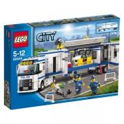 LEGO® City Police SECTIE MOBILA DE POLITIE - 60044