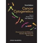 Cancer Cytogenetics by Sverre Heim