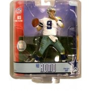 NFL Sports Picks Series 15 Tony Romo 6-inch Action Figure