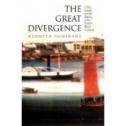 The Great Divergence by Kenneth L. Pomeranz