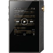 PIONEER HRP305B - HiRes-Audioplayer, MP3-Player, schwarz