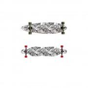 Longboardsticker Camo Urban