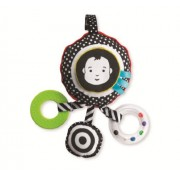 Wimmer Ferguson Sight & Sounds Travel Toy