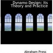 Dynamo Design by Abraham Press