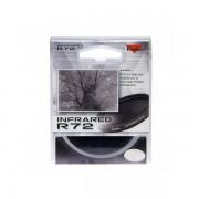 Filtru Kenko InfraRed IR72 72mm