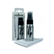 Set curatare tablete/smartphone-uri (spray 25ml + laveta microfiber 20 x 20cm), DATA FLASH Premium