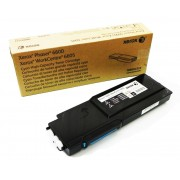 XEROX Cartridge for Phaser 6600/ WorkCentre 6605, High Capacity, blue (106R02233)