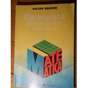 Matematica Probleme Si Teste Clasa A Vi-a - Victor Raischi