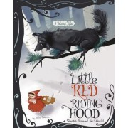 Little Red Riding Hood Stories Around the World by Jessica Gunderson