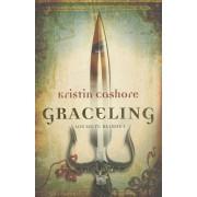 Graceling by Krintin Cashore