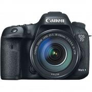 Canon EOS 7D Mark II Kit Avec Objectif 18-135mm IS STM