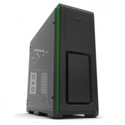 Carcasa Phanteks Enthoo Luxe Tempered Glass Edition - Black