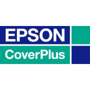Epson 03 Years CoverPlus RTB service fo EB-580