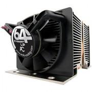 Arctic Cooling Freezer 64 LP - Processor cooler - ( Socket 754 Socket 939 Socket AM2 Socket AM2 ) - 60 mm