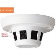 Catchview Eracam Smoke Detector Covert Spy Camera
